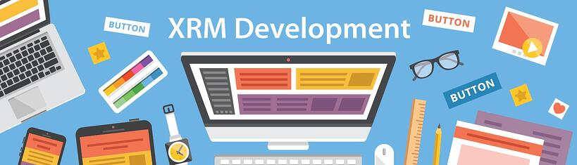 Dynamics CRM (XRM) Development