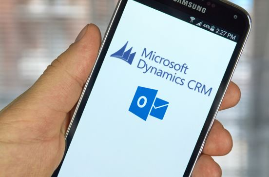 Microsoft Dynamics CRM and Outlook