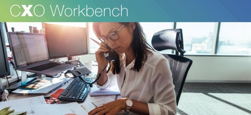 CXO Workbench enters pilot phase