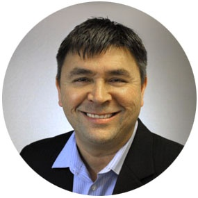 Robert Steele, VP of Consulting Services KiZAN