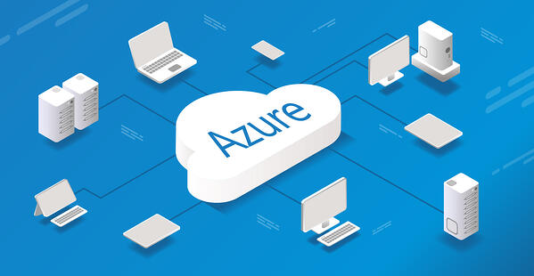 Azure is flexible and affordable