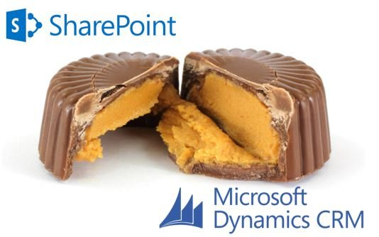 SharePoint and Dynamics CRM Integration