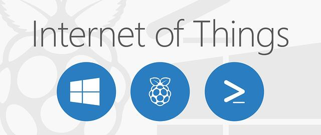 Our automation efforts for provisioning Windows 10 IoT Core on a Raspberry Pi