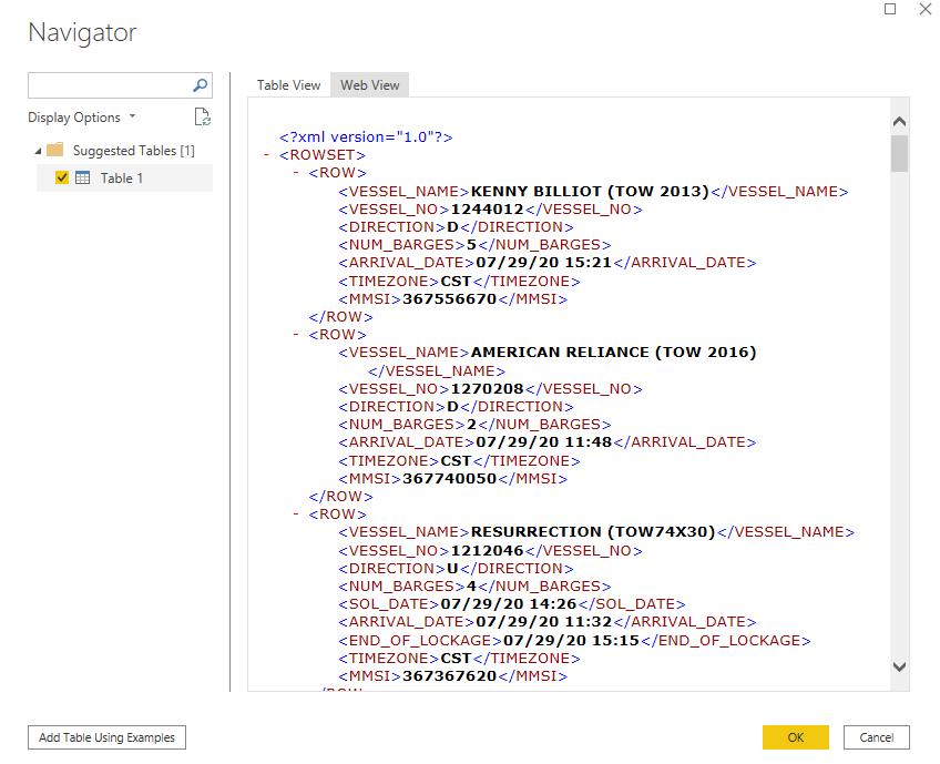XML BLog10