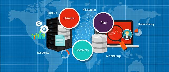Disaster Recovery OMS Services from KiZAN and Microsoft