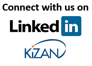 Connect with KiZAN on Linkedin